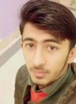 Afzal, 20, Mataro