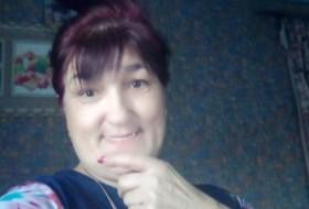 lyuba, 51 - Just Me