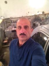 Xanlar Gasanov, 49, Azerbaijan, Sumqayit