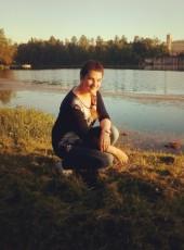 Nastena, 29, Russia, Gatchina