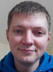 Aleks, 32, Russia, Saint Petersburg