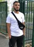 musashi, 25, Montpellier