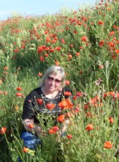 Natasha, 61, Russia, Sevastopol