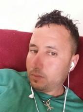 Adrim, 38, Albania, Tirana