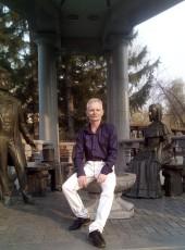 Garik, 53, Russia, Krasnoyarsk