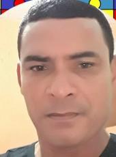 Jose Roberto, 18, Brazil, Barueri
