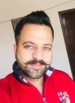amit sharma, 36  , Amritsar
