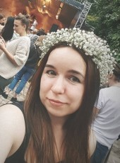 Mila, 35, Russia, Moscow