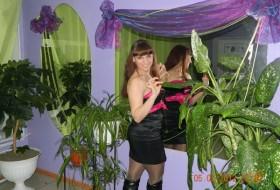 Mariya, 36 - Just Me