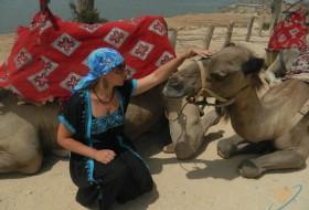 Mariya, 36 - Марокко