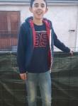 Roberto, 18  , Casteldaccia