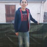 Roberto, 19  , Casteldaccia