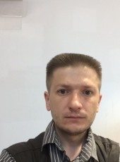 Yuriy, 38, Russia, Moscow