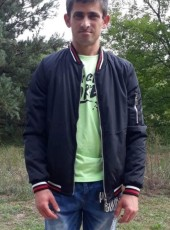 Sergiu, 19, Republic of Moldova, Dubasari