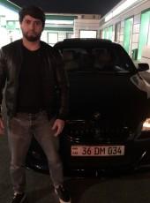 Arsen , 30, Russia, Astrakhan