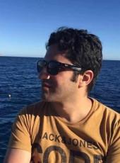 MEHMET, 37, Turkey, Bagcilar