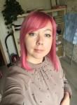 Nika, 32, Novosibirsk