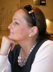 ALENA, 61, Russia, Saint Petersburg
