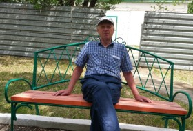 Andrey, 65 - Just Me
