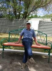 Andrey, 65, Russia, Yekaterinburg