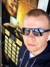 алекс, 38, Україна, Хмельницький