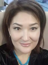Nur, 44, Kyrgyzstan, Bishkek