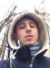 Slavik, 23, Ukraine, Odessa