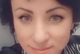 Elena, 38 - Just Me