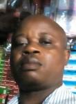 Joseph, 50  , Dar es Salaam