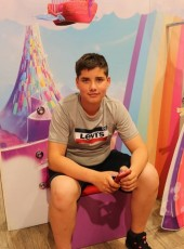 Nikita, 19, Ukraine, Sloviansk