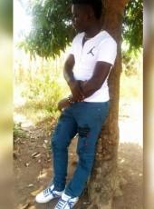 magori_d_princ, 25, Tanzania, Maramba
