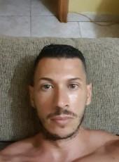 Fran, 35, Spain, Malaga