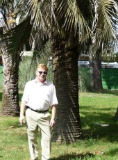 Mikhil, 56, Russia, Vargashi
