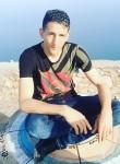 Måssï, 25  , Algiers