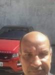 João Carlos, 58  , Aparecida de Goiania