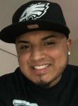 Anthony , 26, San Antonio
