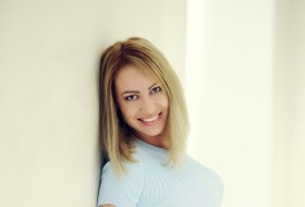 Anzhela, 31 - Just Me