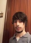 Cristian, 23  , Partinico