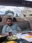 Muhammed, 33  , Ankara