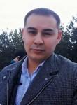 Ilkham, 18, Astana