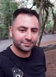 mehmet, 38  , Zaporizhzhya