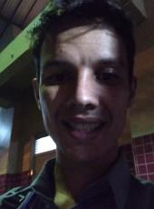 Wellington, 31, Brazil, Pinhais