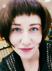 Kseniya, 33, Russia, Zheleznodorozhnyy (MO)