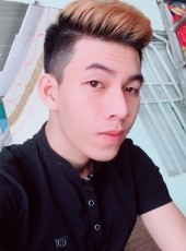Tuấn, 25, Vietnam, Tuy Hoa