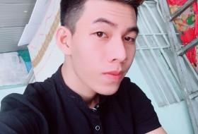 Tuấn, 25 - Just Me