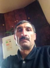 SHAMS, 49, Russia, Magaramkent