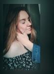 Karolina, 18  , Novosibirsk