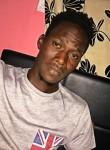 alhagie  babou sarr, 28  , Sukuta