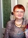 Nadezhda, 67  , Magadan