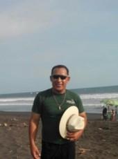 Hannibal, 43, Guatemala, Guatemala City